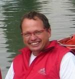 Axel Gerlinger, Segelschule Iznang, Inhaber