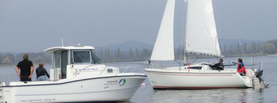 Prüfung für das Bodenseeschifferpatent